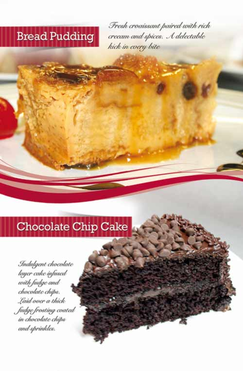 chocolate tres leches by StudioNQ.co