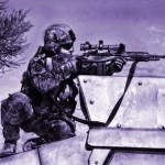 Common Core Short Stories: The Sniper by Liam O'Flaherty
