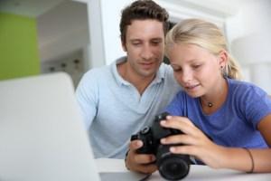 understanding your teenage daughter