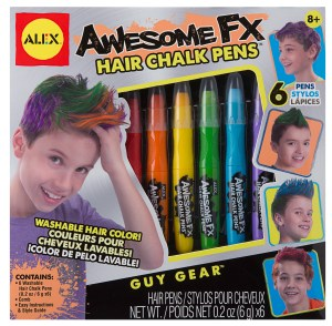 Alex Hair Chalk