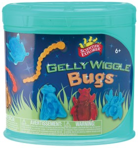 gelly wigglers scientific explorer