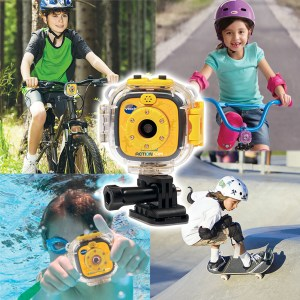 VTech kidzoom action camera