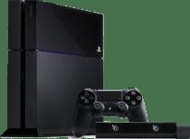 PS4 Next-Gen Console