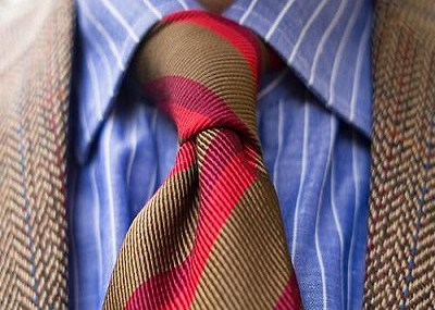HOW TO NAIL A TIE DIMPLE – 7 DIFFERENT WAYS TO KNOT A TIE