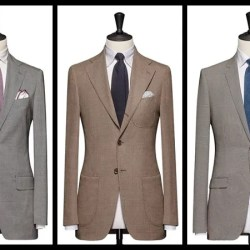 A 1 Button 2 Button or 3 Button Suit Which One Should You Go For