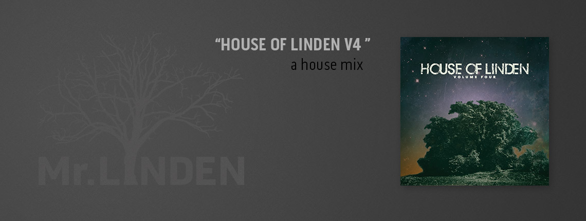 House of Linden volume 4