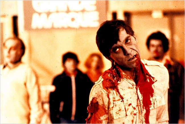 Dawn Of The Dead * * * * 1/2 (2/2)