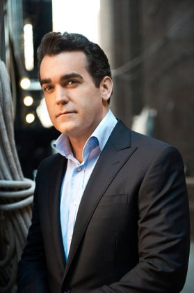 Brian d'Arcy James, NBC, Smash