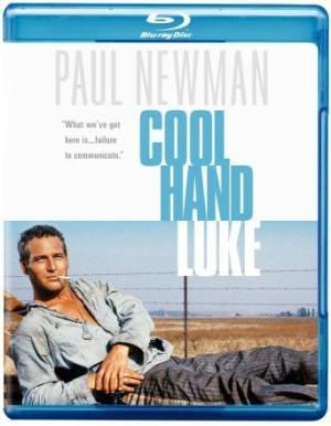 Cool Hand Luke, Paul Newman, George Kennedy, Mr. Media Interviews