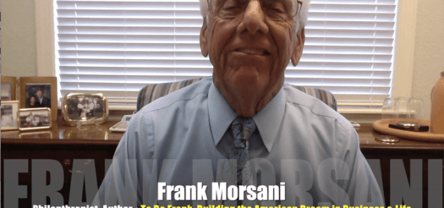 <!-- AddThis Sharing Buttons above --><div class='at-above-post-homepage addthis_default_style addthis_toolbox at-wordpress-hide' data-title='Frank Morsani revs Tampa Bay's philanthropic engine! PODCAST INTERVIEW' data-url='http://mrmedia.com/frank-morsani-revs-tampa-bays-philanthropic-engine-podcast-interview/'></div>http://media.blubrry.com/interviews/p/s3.amazonaws.com/media.mrmedia.com/audio/MM-Frank-Morsani-Tampa-car-dealer-author-To-Be-Frank-040416.mp3Podcast: Play in new window | Download (Duration: 28:21 — 25.9MB) | EmbedSubscribe: Android | Email | RSSToday's Guest:Today's Guest: Frank Morsani, businessman, philanthropist, author, To Be Frank: Building the...<!-- AddThis Sharing Buttons below --><div class='at-below-post-homepage addthis_default_style addthis_toolbox at-wordpress-hide' data-title='Frank Morsani revs Tampa Bay's philanthropic engine! PODCAST INTERVIEW' data-url='http://mrmedia.com/frank-morsani-revs-tampa-bays-philanthropic-engine-podcast-interview/'></div>