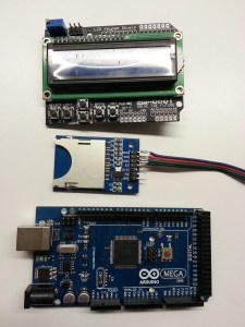 Arduino_Shield_SDCardReader