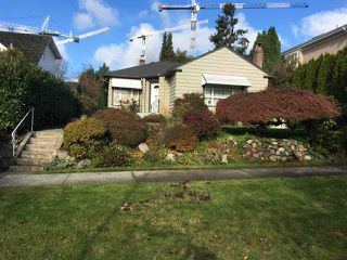 Main Photo: 1575 W 58TH Avenue in Vancouver: South Granville House for sale (Vancouver West)  : MLS®# R2221350