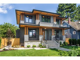 Main Photo: 3725 W 37TH Avenue in Vancouver: Dunbar House for sale (Vancouver West)  : MLS®# V1016996