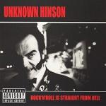 Unknown Hinson: Live!