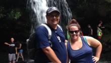 Grotto Falls