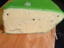 Tintern Cheese