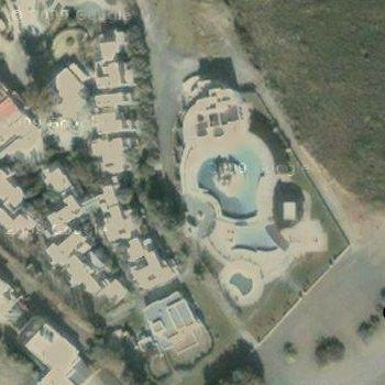 Lindian Village Pool
