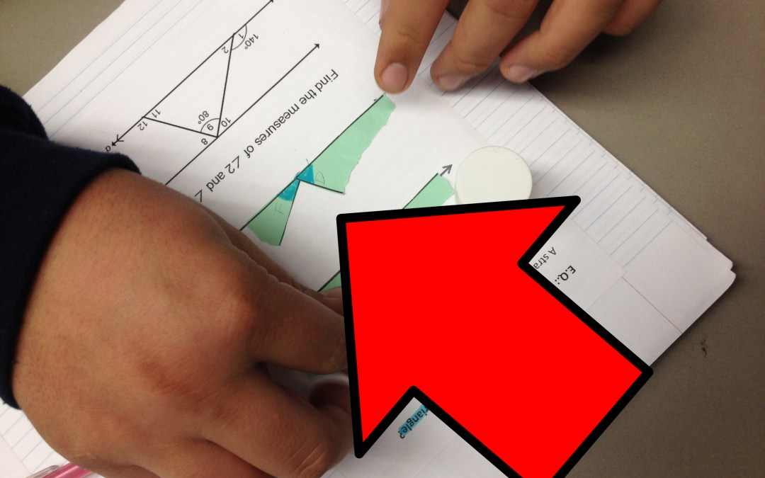 Magical Triangle Theorem