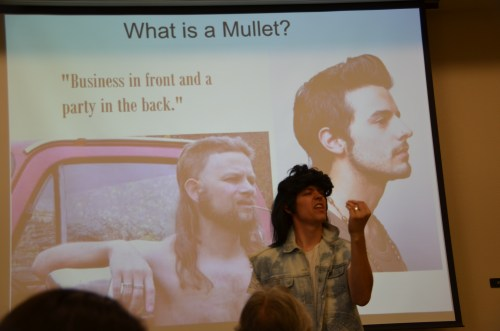 """""""Which one is more Mullety?"""