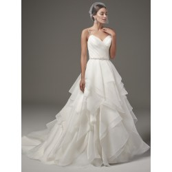 Small Crop Of White Wedding Dresses