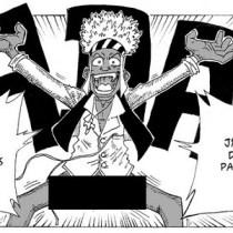 waldo papaye chapitre 3 manga gratuit lecture en ligne
