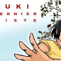 kazuki le dernier magiste manga bande dessinee gratuite