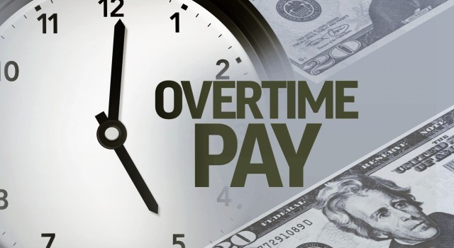 US Department of Labor Announces New Overtime Rule