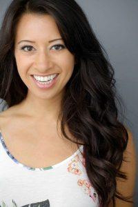 Ms. In The Biz Founder: Helenna Santos