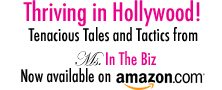 The Ms. In The Biz book