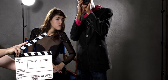 Uplevel Your Career In Acting Class