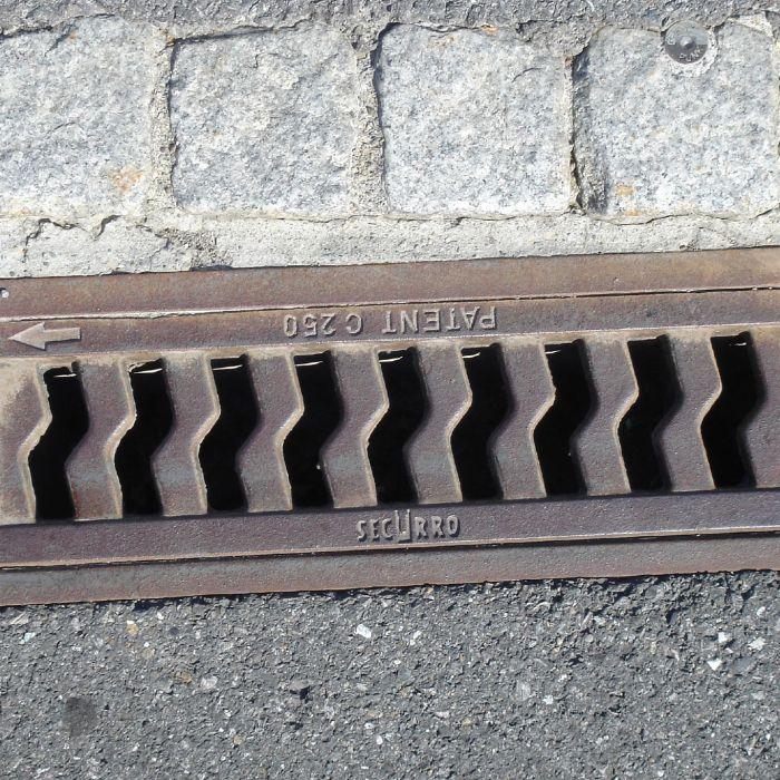 swiss drain