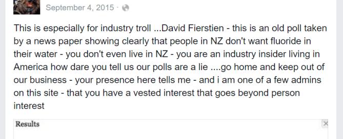 FFN trusts polls