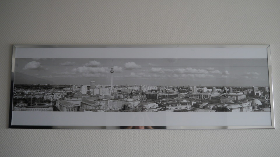 skyline berlin berlincity travel traveldiary