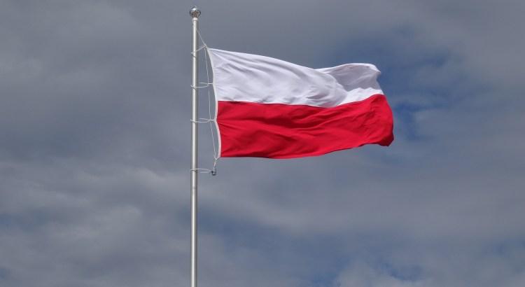 flaga PL / fot. Pixabay