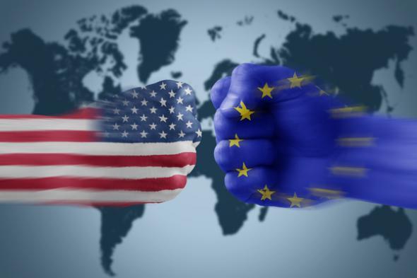Юнкер анонсировал торговую войну между ЕС и США