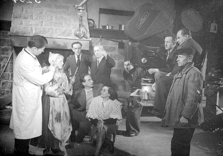 onset20 На съемочных площадках популярных советских фильмов