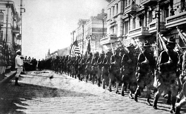 Файл:American troops in Vladivostok 1918 HD-SN-99-02013.JPEG