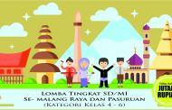 Gaung Pemuda Pasak Nusantara