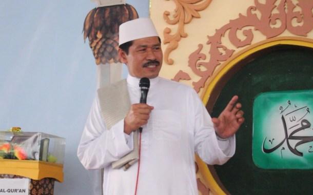 Menghadiri Abdan Syakuro, Kakankemenag Kab. Malang Menyebutkan MTsN 3 Malang yang Terbaik