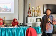 Workshop Penguatan Program SKS Berbasis UKBM, MTsN 3 Malang Bersiap Menjadi Madrasah Rujukan