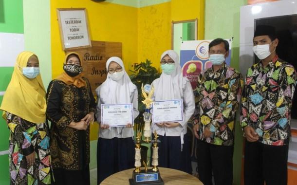 MTsN 3 Malang Kembali Berprestasi dalam Ajang LKTI Tingkat Provinsi Jawa Timur