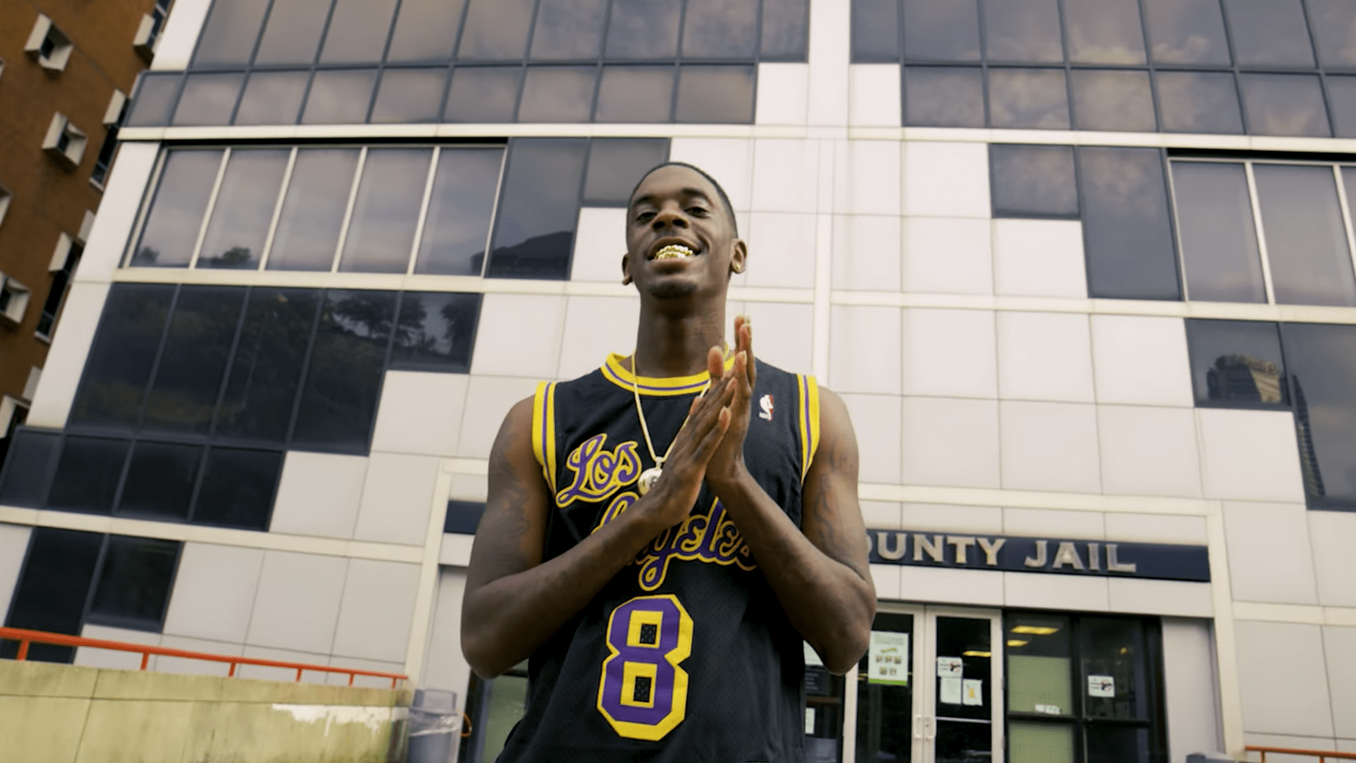 Jimmy Wopo, Rising Pittsburgh Rapper, Dead At 21 - MTV