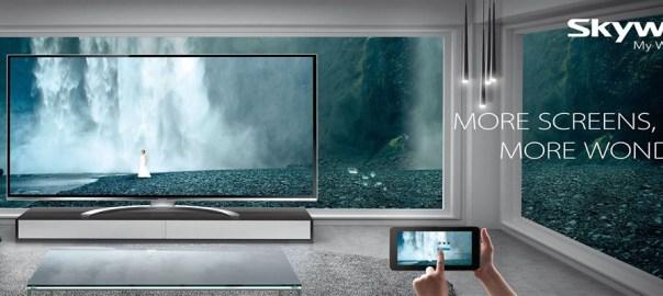 skyworth thương hiêu tivi led lcd giá rẻ chất lượng cao