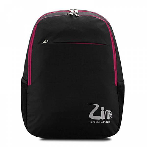BALO ZIN ZIN BLACK/PINK gia re simplecarry