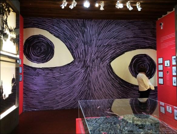 Musée de Montmartre, pic: Cynthia Rose