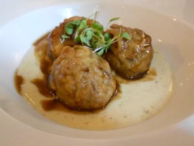 experiencias gastronómicas: Bacira