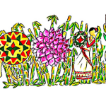 Doodle4Google-2014 Children's day doodle
