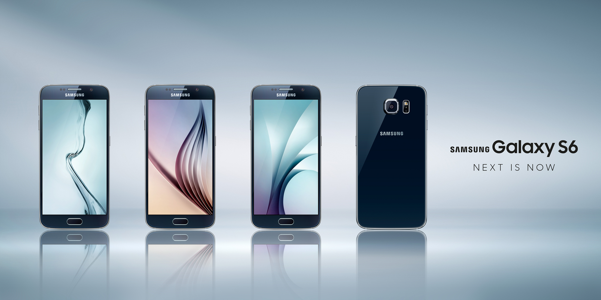 Samsung Galaxy S6 and S6 Edge launched in India