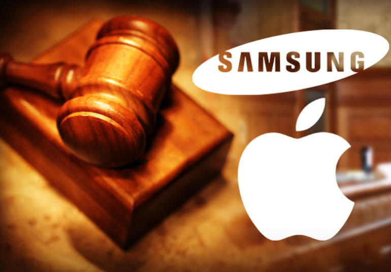 Humor : Apple planning to sue Samsung, again!