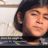 إيش أحكيلك ياوطن؟ #SpeakUp4SyrianChildren
